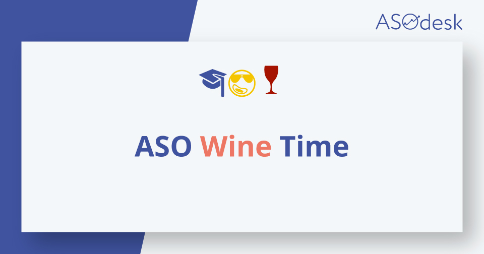 ASO Wine Time